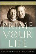 Prime Of Your Life A Guide For Fifty & B