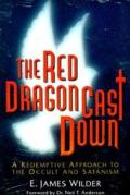 Red Dragon Cast Down A Redemptive Approa