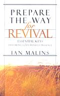 Prepare The Way For Revival