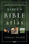 Bakers Bible Atlas