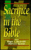Sacrifice in the Bible