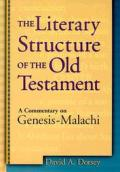 Literary Structure Of The Old Testament
