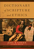 Dictionary Of Scripture & Ethics Dictionary Of Scripture & Ethics
