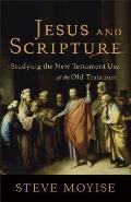 Jesus and Scripture