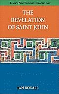 Revelation Of Saint John
