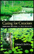 Caring For Creation Responsible Stewards