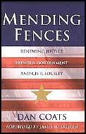 Mending Fences Renewing Justice Between