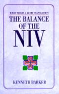 Balance Of The Niv