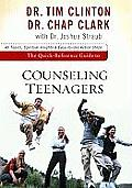 Quick Reference Guide to Counseling Teenagers