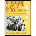 Integrated Teaching in Early Childhood: Starting in the Mainstream