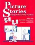 Picture Stories Language & Literacy Activities for Beginners