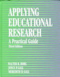 Applying Educational Research: A Practical Guide for Teachers