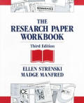 Research Paper Workbook 3rd Edition