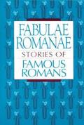 Fabulae Romanae Stories Of Famous Roman