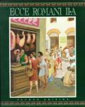 Ecce Romani Student Book II A