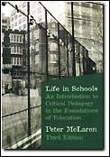 Life In Schools An Introduction To Critical 3rd Edition