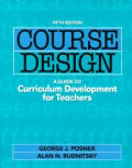 Course Design A Guide To Curriculum Develo 5th Edition