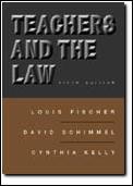 Teachers & The Law 5th Edition