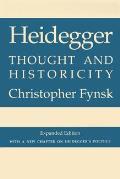 Heidegger: The Makings of Anthropology