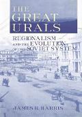 The Great Urals