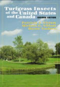 Turfgrass Insects of the United States & Canada