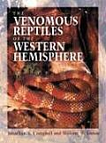 The Venomous Reptiles of the Western Hemisphere: Historicizing the Faculties in Germany