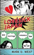Lovesick Japan Sex Marriage Romance Law