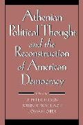 Athenian Political Thought & The Reconst