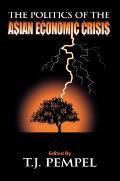 Politics Of The Asian Economic Crisis