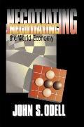 Negotiating the World Economy: Recasting Nature as Feminist Space
