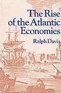 The Rise of the Atlantic Economies