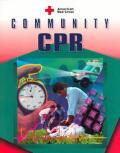 Community Cpr American Red Cross