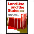 Land Use & the States