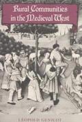 Rural Communities In The Medieval West
