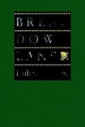 Breakdown Lane Poems Johns Hopkins