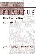 Plautus, 1: The Comedies