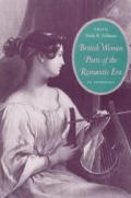 British Women Poets Of The Romantic Era