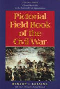 Pictorial Field Book Of The Civil W Volume 3
