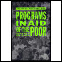 Programs In Aid Of The Poor 7th Edition