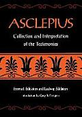 Asclepius Collection & Interpretation of the Testimonies