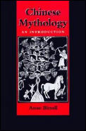 Chinese Mythology An Introduction