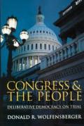Congress & The People Deliberative Dem