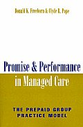 Promise & Performance Managed Care