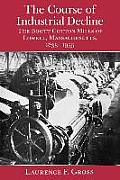 The Course of Industrial Decline: The Boott Cotton Mills of Lowell, Massachusetts, 1835-1955
