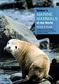 Walkers Marine Mammals Of The World