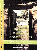Beyond Imagined Communities Reading & Writing the Nation in Nineteenth Century Latin America
