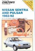 Nissan Sentra & Pulsar 1982 1992