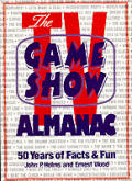 Game Show Almanac 50 Years Of Facts & Fu