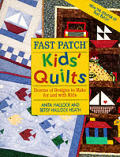 Fast Patch Kids Quilts