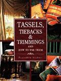 Tassels Tiebacks & Trimmings